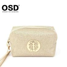 2016 TOP Large Capacity Travel Cosmetic Bag Protable Makeup Bag Purse Pouch Zipper sac a main brand cosmetic beautician bags