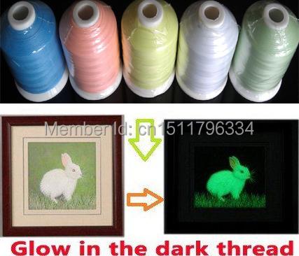 glow thread