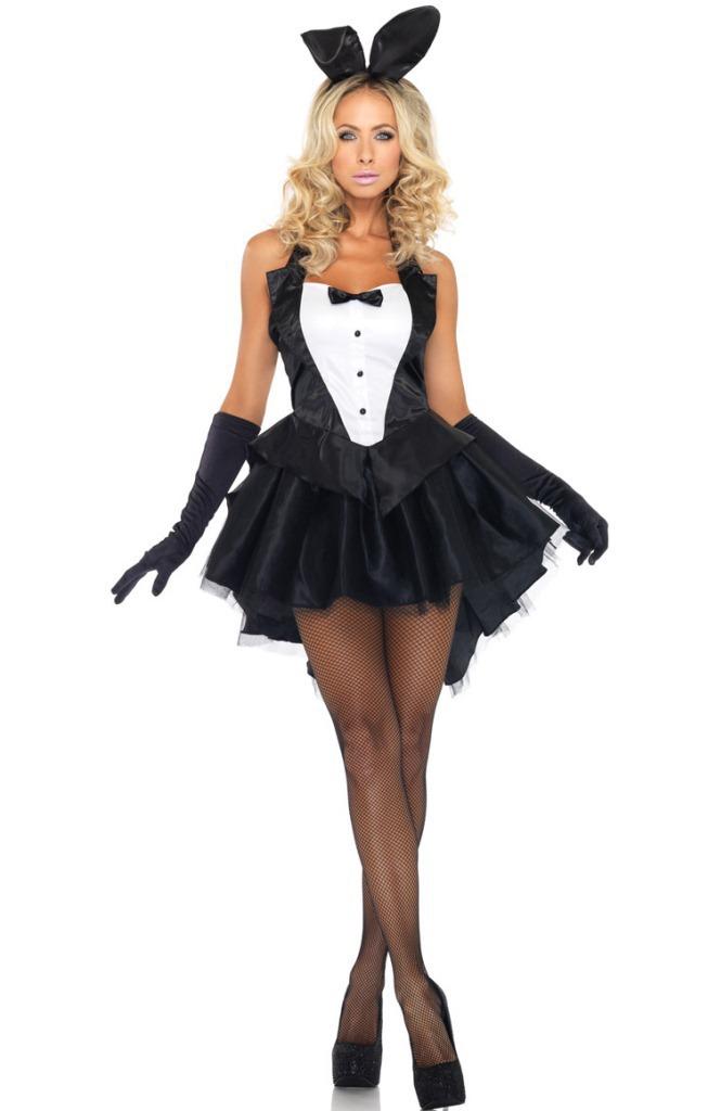 sexy girl halloween costumes № 167886