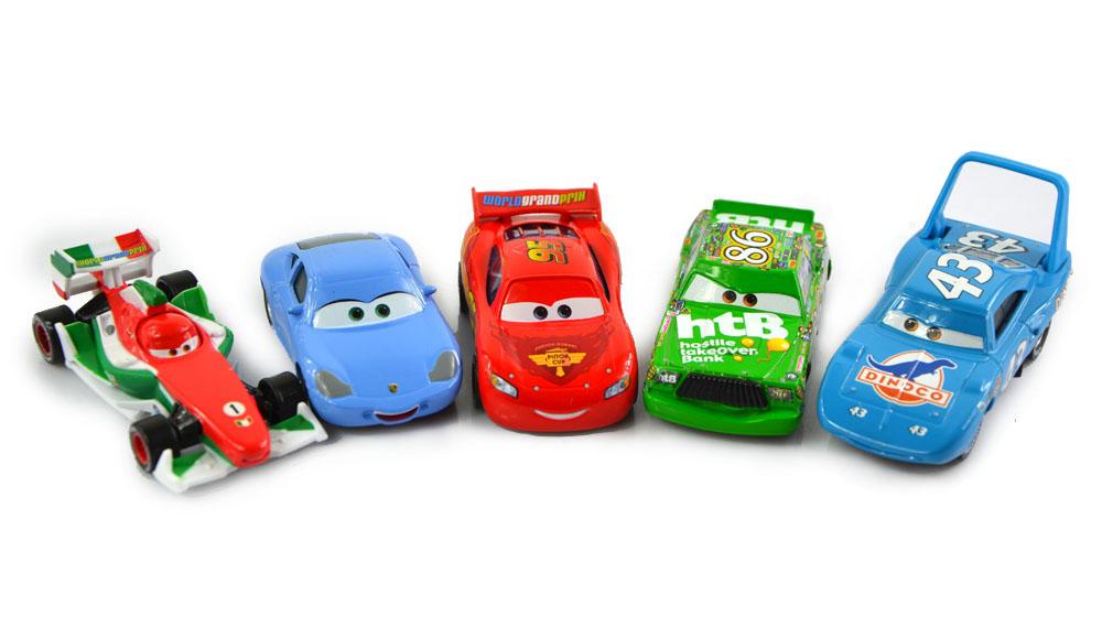 Buy 5pcs set cars pixar 2 diecast models for Bureau cars toys r us