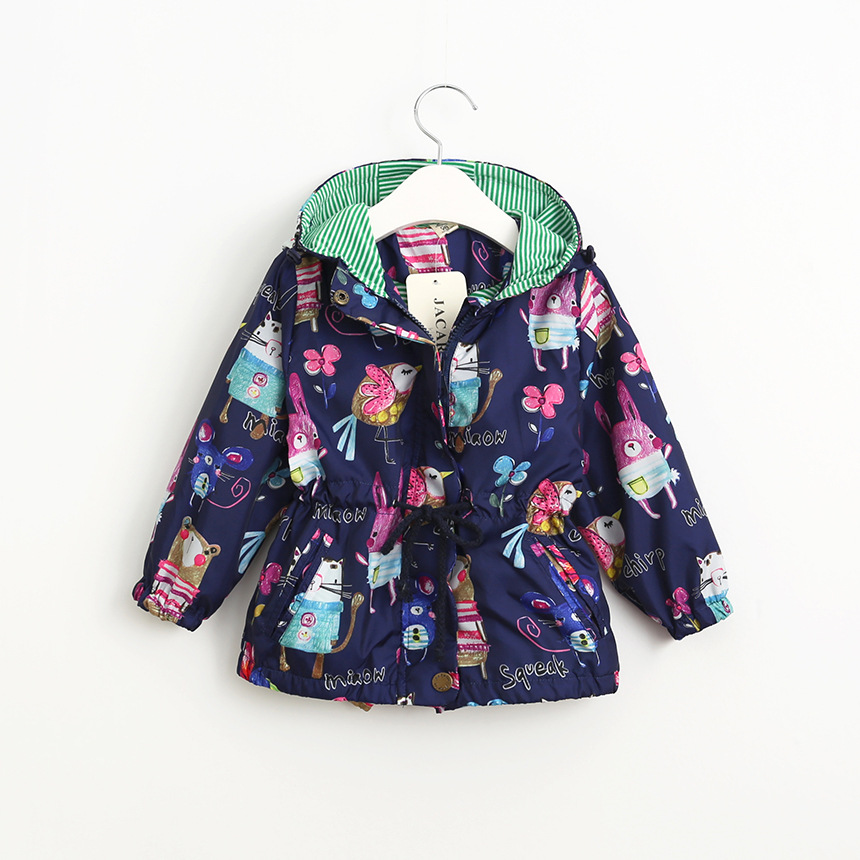Discount Girls Coats Promotion-Shop for Promotional Discount Girls ...