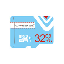 New arrival WSD Micro SD card memory card tf card micros mini sd card 4GB/8GB/16GB/32GB/64GB C6 C10 for cell phone tablet(China (Mainland))