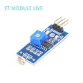 1 pcs Photosensitive Sensor Module Light Detection Module for Arduino smart card