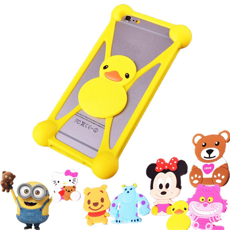 Cute Cartoon Fashion Silicon Mobile Phone Case For Apple iphone 3 3G 3GS 4 4s 5 5S 5C 6 Plus Anti-knock Case Silicone Cover(China (Mainland))
