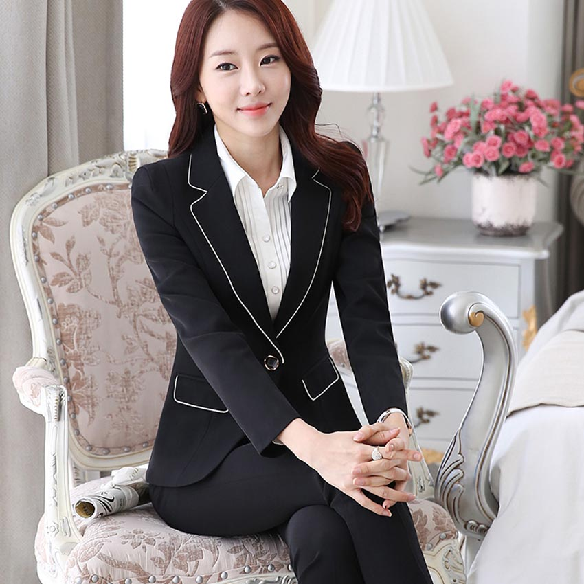 Professional clothing online
