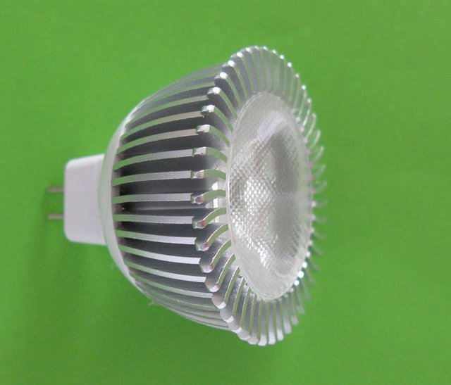 Promotion!! Edison led chip, 3*1W led spotlight,220lm