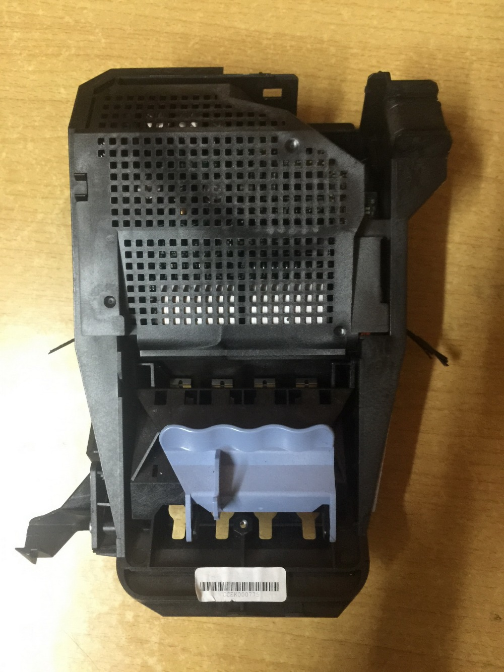 INK CARTRIDGE HOLDER SERVICE STATION C7769 C7770 FOR HP DesignJet 500 800 510 A1 A0 PRINTER PLOTTER(China (Mainland))