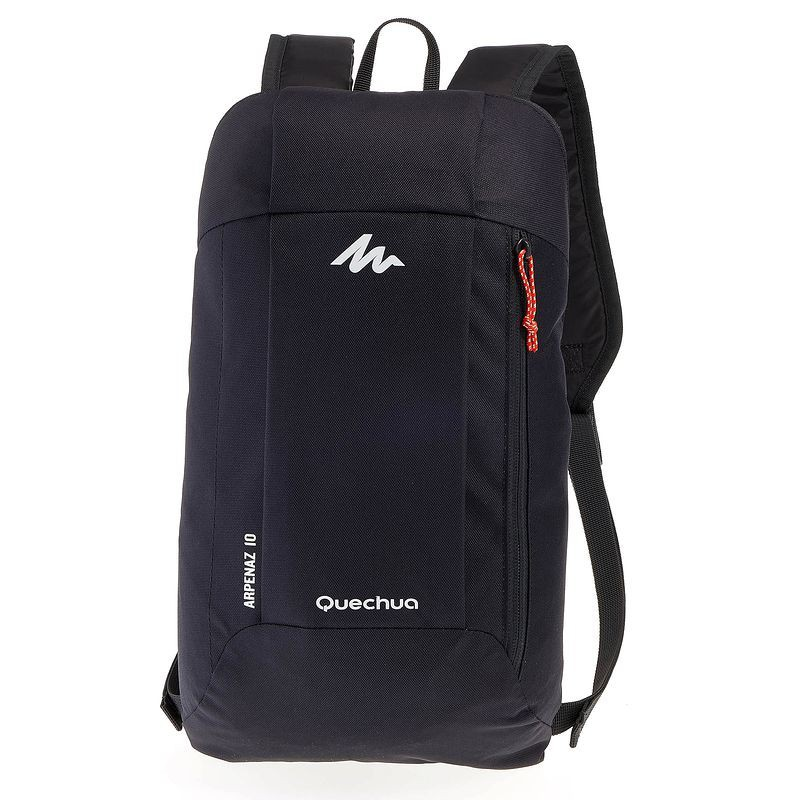 QUECHUA men women hiking backbags eropean sports bags travel duffle 10L small bagrucksack rugzak mochila camping