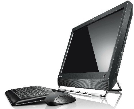 Lenovo ThinkCentre All-In-One Desktop PC/Desktop Computer