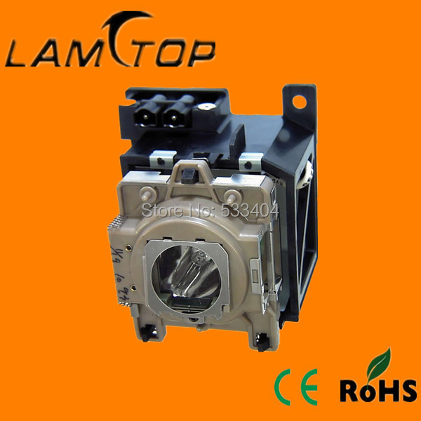 Фотография FREE SHIPPING  LAMTOP  180 days warranty  projector lamp with housing  59.J0B01.CG1  for  W10000