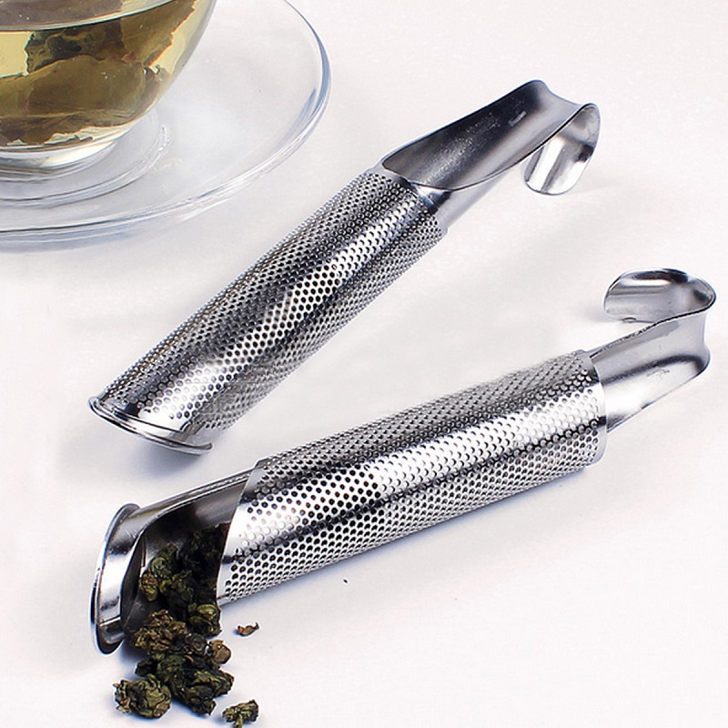 Stainless Steel Stick Infuser for Tea Leaf/Herbs/Spices
