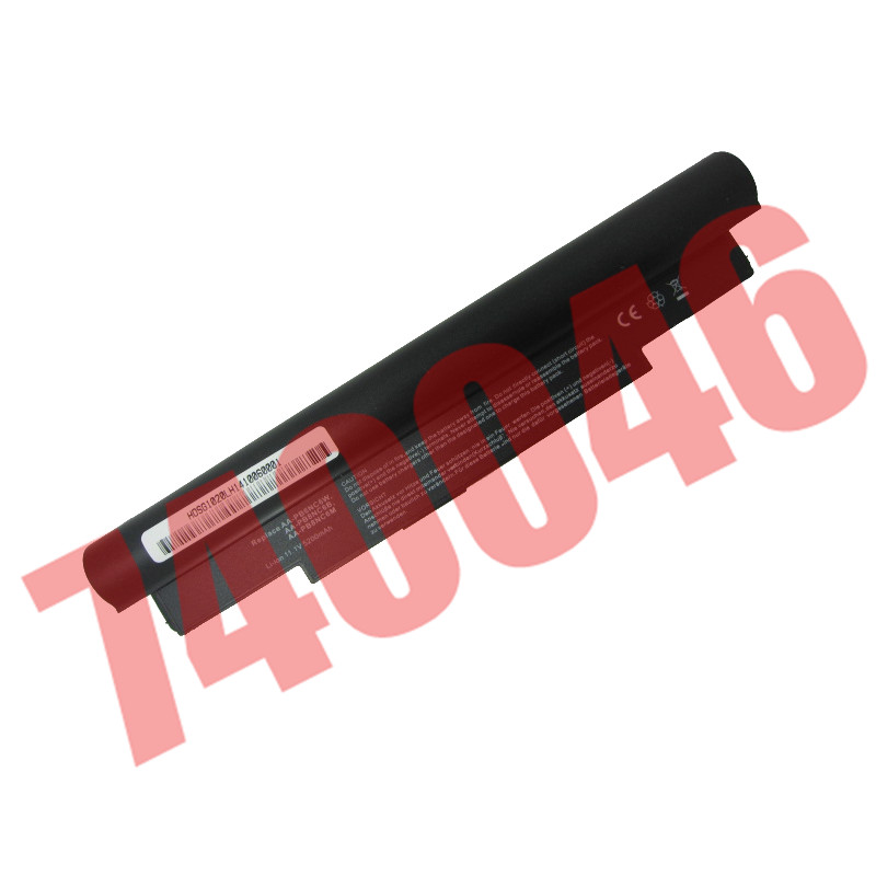 New laptop battery for Samsung NC10 NC20 ND10 N110 N120 N130 N135, AA-PB6NC6W,1588-3366,AA-PB8NC6B AA-PB8NC6M AA-PL8NC6W,6 cells(China (Mainland))
