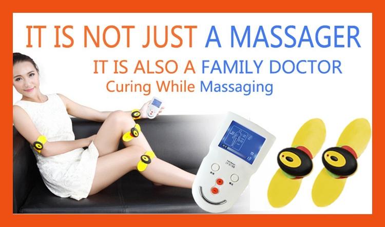 sexy beauty product reflexology foot massager hot brand wholesales(China (Mainland))