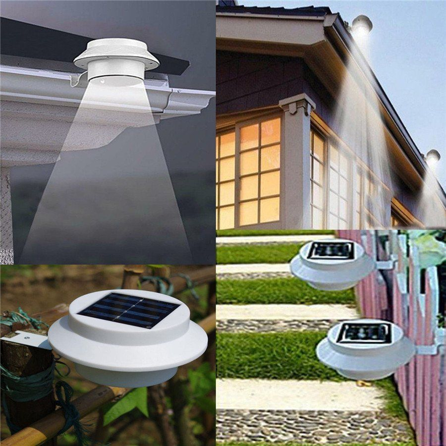 Outdoor Lamp Decoration: Solar Lamp Garden Light Outdoor Camping LED Torch