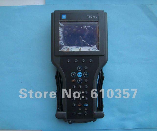 Car diagnositc tool GM Tech 2 scanner