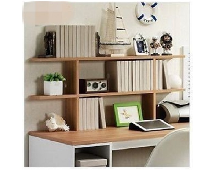 buy simple small bookshelf creative table top desk shelf ikea shelving racks. Black Bedroom Furniture Sets. Home Design Ideas