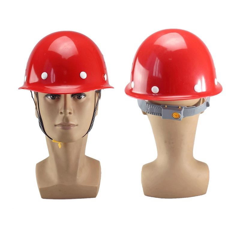Yuntab new arrival high quality safety helmet breathable explosion proof helmet high strength industrial helmet