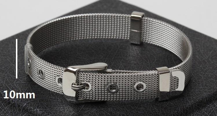 Bijoux 2015 New Fashion Mens Jewelry 316L Stainless Steel Bracelet Bangles Pulseira Masculina for Men Bracelet