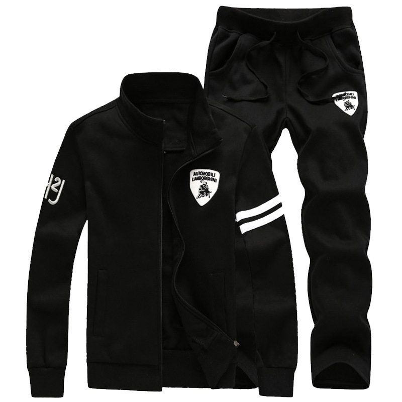 mercedes benz jogging suit