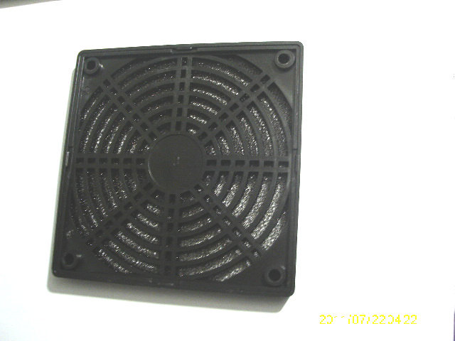 10 pcs High quality Dustproof Dust Filter For DC Fans Square 120mmx120mm