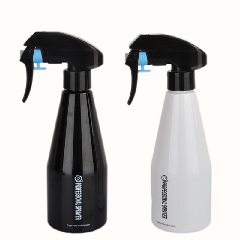 Water Bottle Hair: 200ml Water Spray Bottle Hairdressing Flower Plant Water