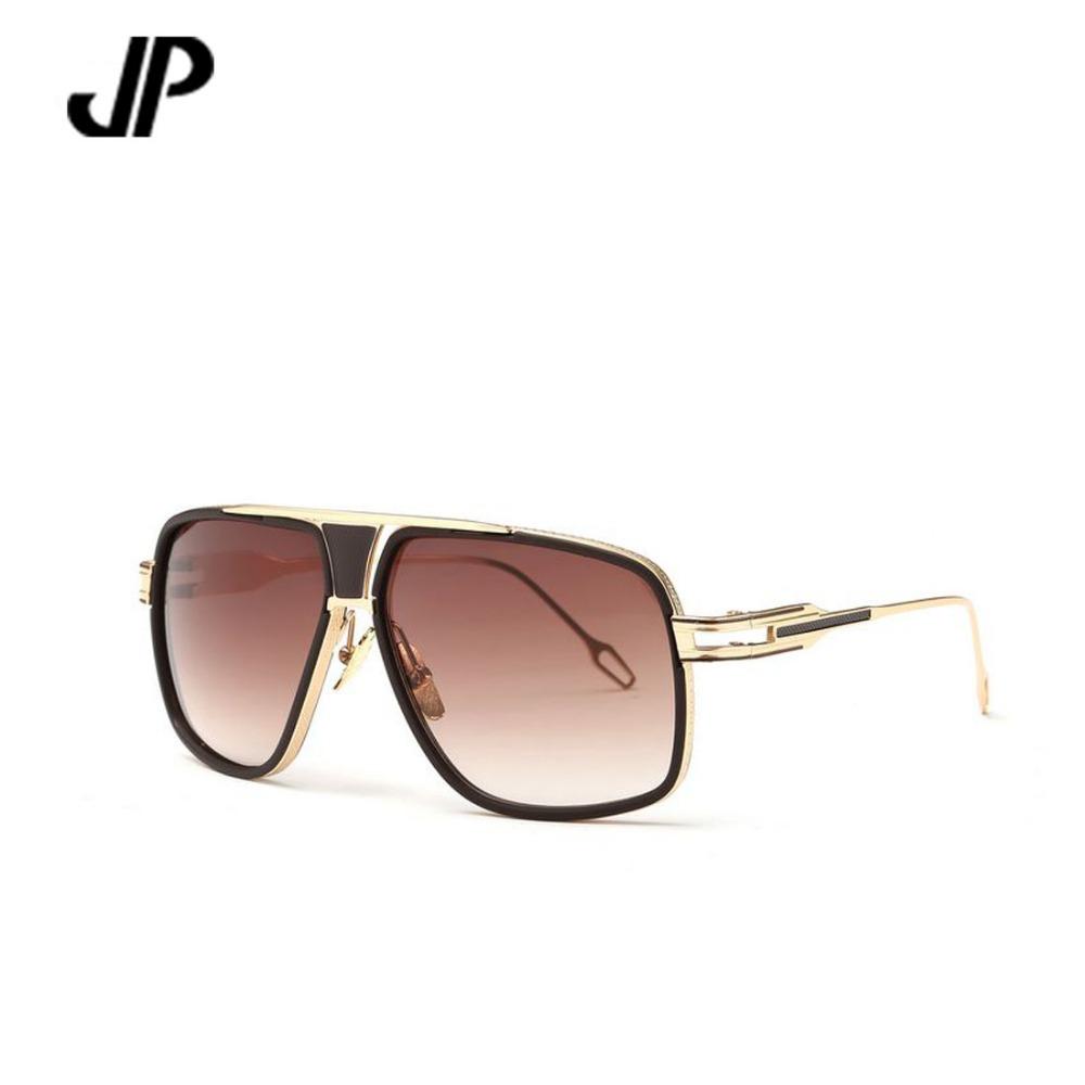 JP Brand Sunglasses men Vintage glasses Summer Style sun ...