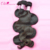 Aliprincess Top Selling Brazilian Body Wave 3Pcs Brazilian Hair Weave Bundles Human Hair 6A Brazilian Virgin Hair Extension