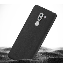 Buy Soft TPU Case Huawei Honor 6X Case Frosted Silicone Sand Protective Back Cover Huawei Honor 6X Full Cover Phone Shell for $2.99 in AliExpress store