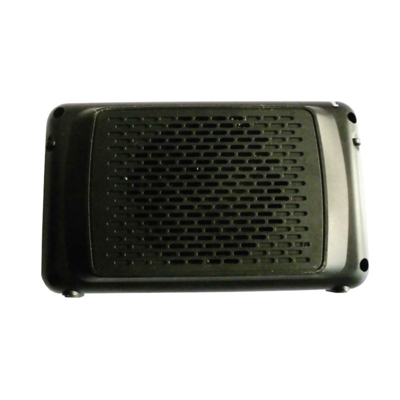 Digital DVB-T2T Mini Handheld TV with 4.3 inch LCD Screen  (4)