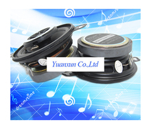 3.5 inch car speakers Dual Converted coaxial