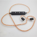 BT Bluetooth 4 1 version 0 75 MM OCC cable for UE TF10 15 SF3 5PRO