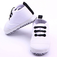 Baby Boy Girls Shoes Soft Sole Kids Toddler Infant Boots Prewalker First Walkers(China (Mainland))