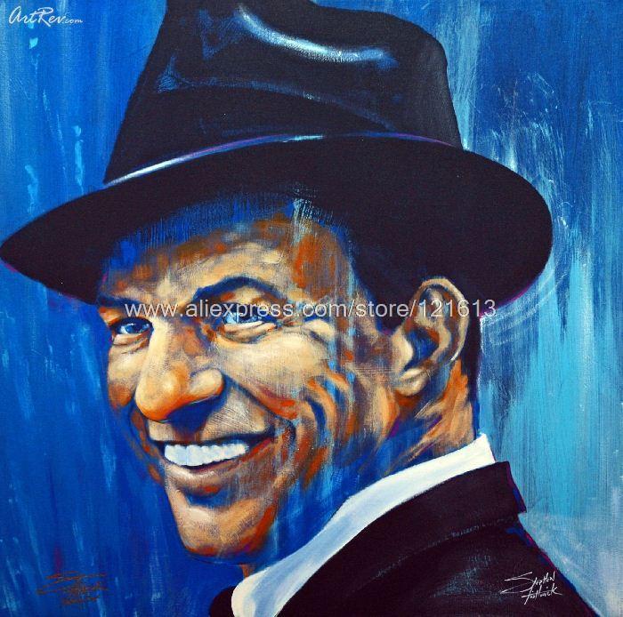 Frank Blues Blue Eyes Frank Sinatra