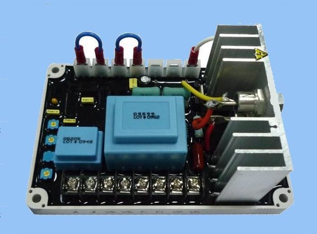 AVR   EA15A-2 ,AVR FOR GENSET EA15A-2+Fast &cheap shipping