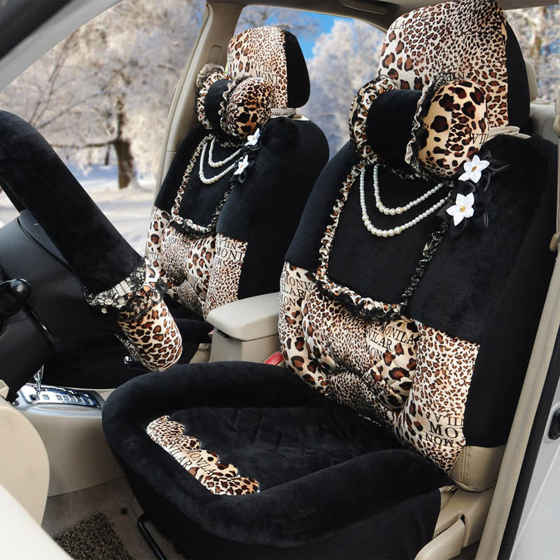 Amazon Com Leopard Seat Covers Autos Post