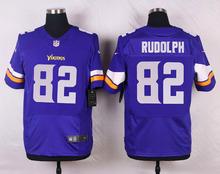 Stitiched,Minnesota Vikings,Teddy Bridgewater Kyle Rudolph Harrison Smith Adrian Peterson,Cordarrelle Patterson customizable(China (Mainland))