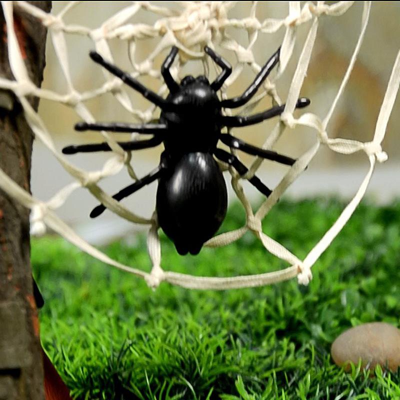 Wireless remote control a spider Super simulation ...