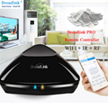 Broadlink RM2 Rm Pro Smart Home Universal Remote Control WIFI IR RF Wireless Intelligent Controller Domotica