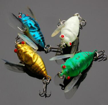Buy free 8pcs 4.5cm/7g fishing hard bait worm lures artificial fishing tackle swimbait bass lure China fishing lure for $11.36 in AliExpress store