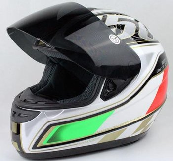 Free shipping YOHE motorcycle full face helmet,with neck cover exceed DOT,ECE,AS/NZS,NBR,SNELL standard,YH-993B