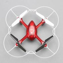 Hot Sale Mini 4-Channel 2.4GHz 6-Axis Gyro Remote Control RC Helicopter Quadcopter w/ Flash Lights Children Toys