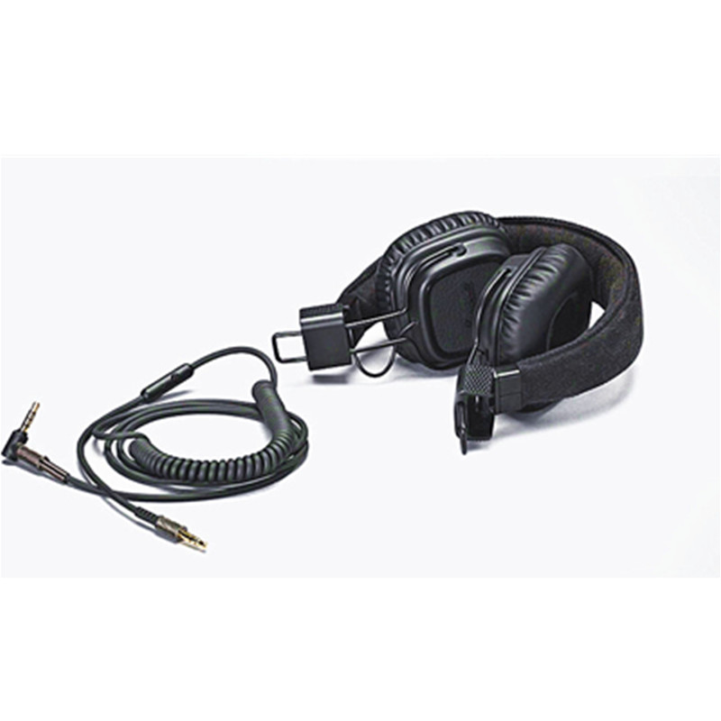 1PC Mar shall Ma jor II Wired Computer Gaming Mobile Phone Headset HiFi Rock Music MP3 Headphones Built in Mic Noise Cancelling