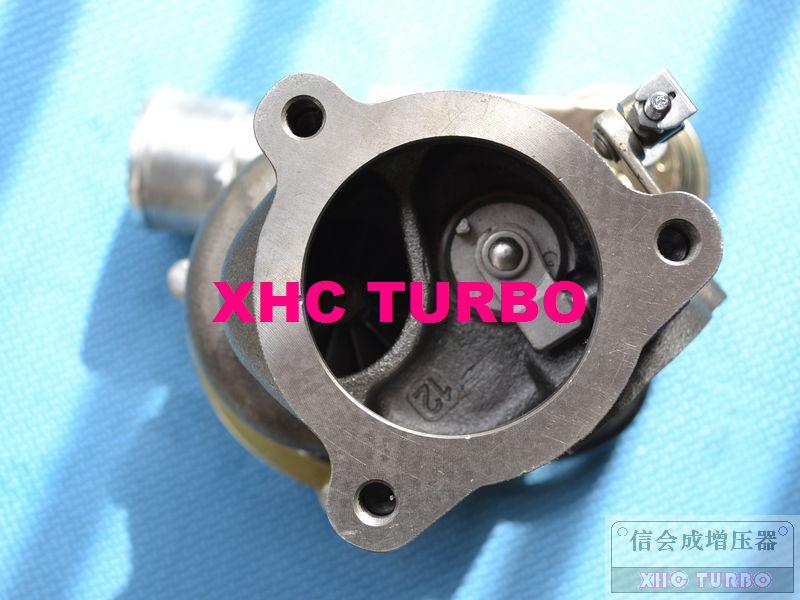 Купить НОВЫЙ K04 53049880015 Turbo Турбокомпрессор для AUDI A4, VOLKSWAGE VW Passat 1.8 Т Обновление 210Л. С.