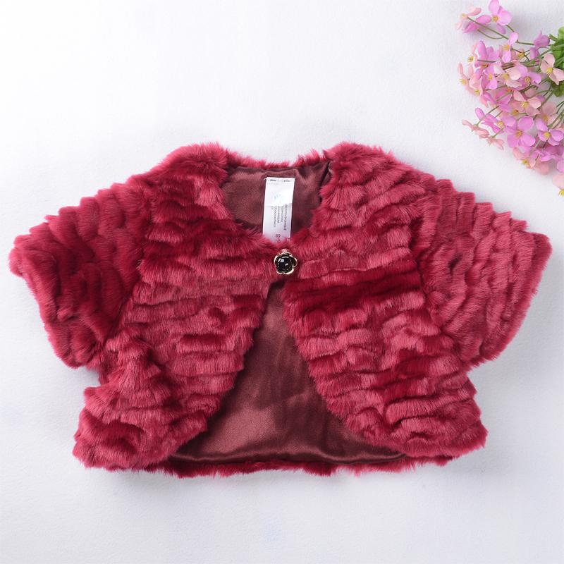 New born baby girl jacket baby coat shawl garment lovely coat baby girl infant winter coat(China (Mainland))
