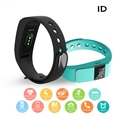 Original ID111 Smart Band OLED Fitness Tracker Heart Rate Monitor Smartband Sport Bracelet for Android iOS