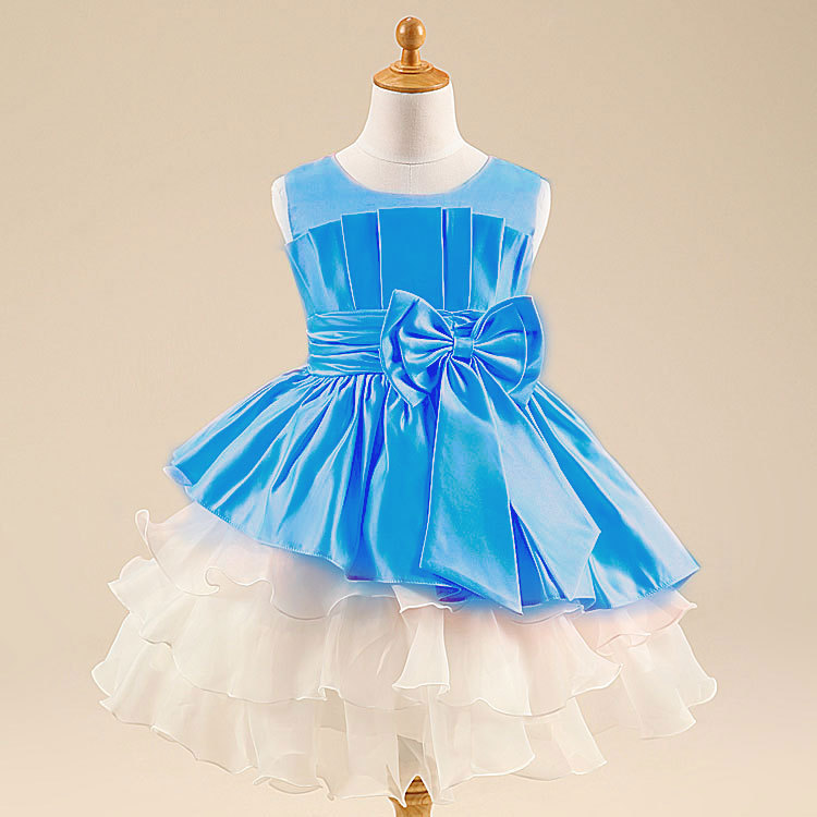 Baby Rushed Roupas Infantil Meninas Girl Dress 2015 Spring And Summer New Original Single Dress Children A Generation Find Goods(China (Mainland))