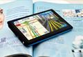 7 Inch Auto Car GPS Navigation Sat Nav WinCE 6 0 FM Multi languages GPS Navigator