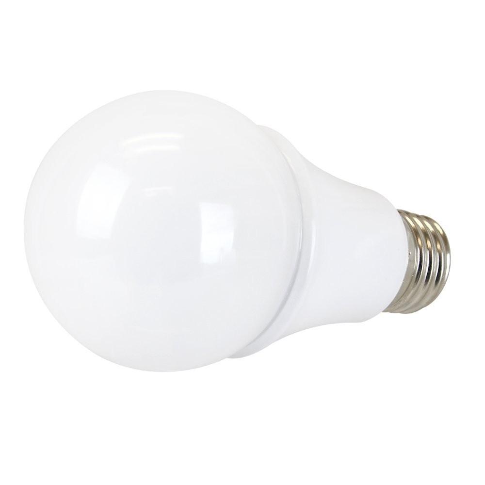 6PCS-LAMP super bright LED 12W (75W Equivalent) E26 LED Bulb AC100-240V 30000 HOUR No Dimmable Warm White 2700K 1100LM LED Lamp