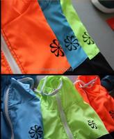 3D Молл лето с капюшоном молния высокой камуфляж рукав Ветер пальто мужчин спортивная одежда тонким дыханием полотна Пешие прогулки солнца защитить куртка