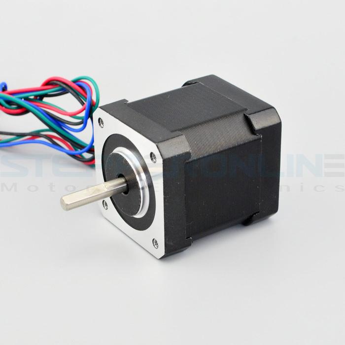 High Torque 3d Printer Stepper Motor Nema 17 Stepper Motor